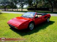 1986 Ferrari Mondial Cabriolet Cabriolet - 1 of only 30