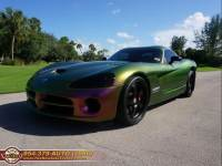 2006 Dodge Viper SRT-10 2dr Coupe
