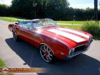 1969 Oldsmobile 442 - CUSTOM