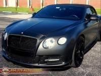 2013 Bentley Continental GTC V8 AWD 2dr Convertible