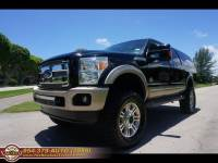 2002 Ford Excursion Limited 2WD 4dr SUV