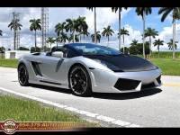 2006 Lamborghini Gallardo AWD Spyder 2dr Convertible