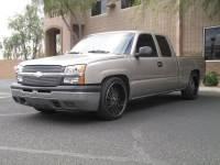 2003 Chevrolet Silverado 1500 4dr Extended Cab Rwd SB