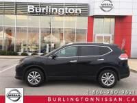 Used 2015 Nissan Rogue For Sale | Burlington ON | VIN: 5N1AT2MT3FC753715
