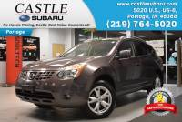 Used 2008 Nissan Rogue SL AWD SL in Portage, IN