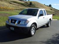 2015 Nissan Frontier 4x2 S 4dr King Cab 6.1 ft. SB Pickup 5M