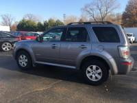 Used 2008 Mercury Mariner Base V6 FWD SUV in Akron OH