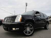 2012 Cadillac Escalade ESV Premium 4dr SUV
