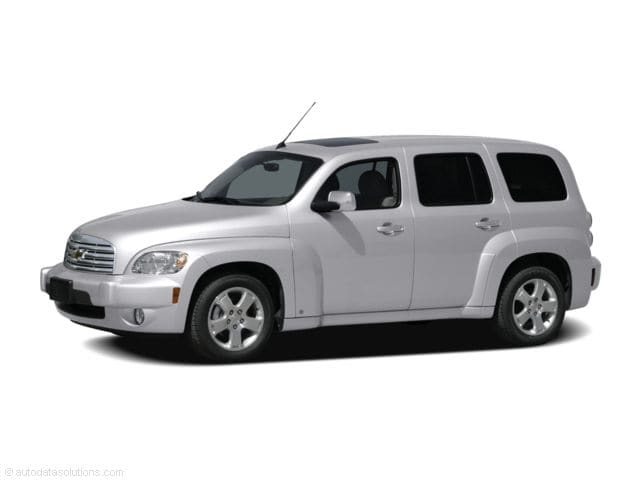 Photo Used 2007 Chevrolet HHR LS SUV For Sale in Commerce TX