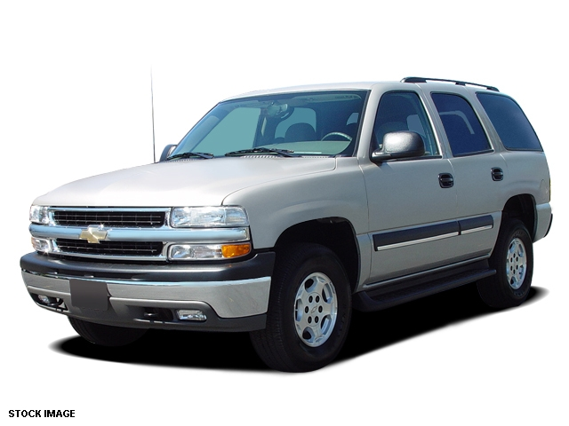 Photo Pre-Owned 2005 Chevrolet Tahoe LT 4WD 4dr SUV 4WD