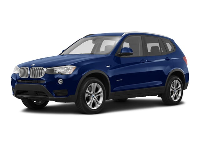 Photo Used 2016 BMW X3 xDrive35i for Sale in Medford, OR
