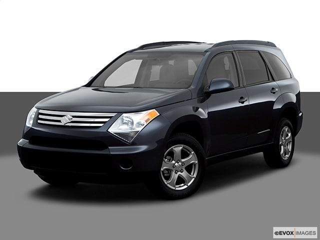 Photo 2008 Suzuki XL7 Premium 7 Passenger SUV