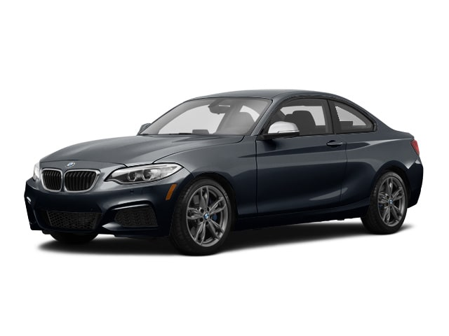 Photo Certified Used 2015 BMW M235i xDrive Coupe in Fairfax, VA