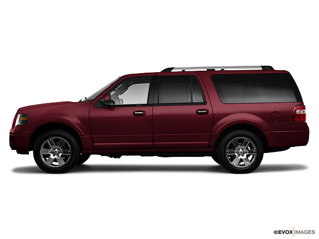 Photo Pre-Owned 2010 Ford Expedition EL SUV in Columbus, GA