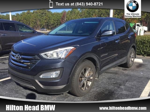 Photo 2013 Hyundai Santa Fe Sport  Balance of Factory Warranty  Navigation  SUV All-wheel Drive
