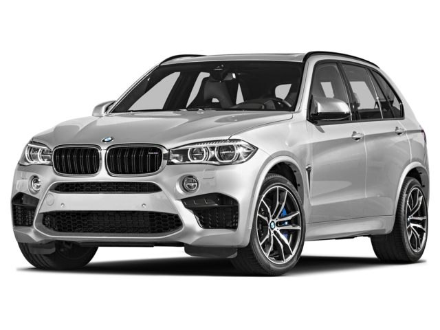Photo 2015 BMW X5 M 4DR AWD AWD in Franklin, TN