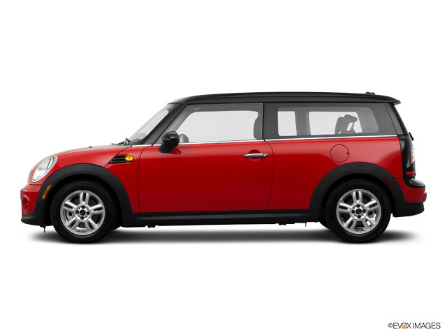 Photo 2014 MINI Clubman Cooper Clubman in Belmont