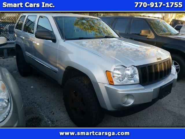 Photo 2005 Jeep Grand Cherokee Limited 5.7L HEMI 4WD