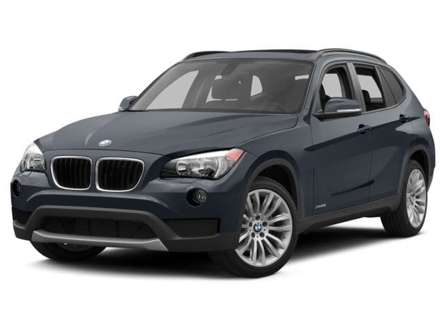 Photo 2015 BMW X1 xDrive28i TECH COLD WEATHER DRIVER ASSIT SUV All-wheel Drive