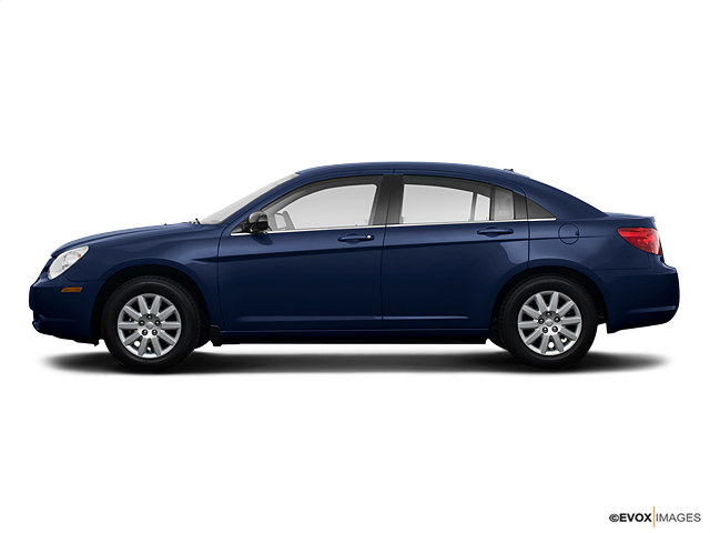Photo Pre-Owned 2008 Chrysler Sebring LX Sedan in Jacksonville FL