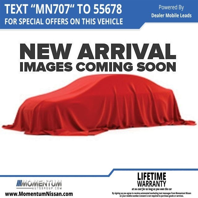 Photo Used 2016 Nissan Altima 2.5 SL Sedan in Fairfield CA