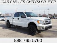2014 Ford F-150 Truck SuperCrew Cab For Sale in Erie PA