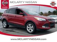 Pre-Owned 2013 FORD ESCAPE FWD 4DR SE Front Wheel Drive Sport Utility Vehicle