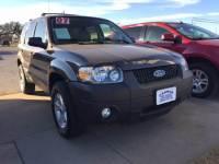 2007 Ford Escape AWD XLT 4dr SUV I4