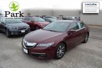 2015 Acura TLX 2.4L in Akron, OH 44312