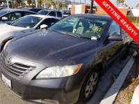 Used 2007 Toyota Camry LE in Torrance CA
