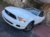 2010 Ford Mustang V6 Premium 2dr Convertible