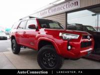 2015 Toyota 4Runner SR5 LIFTED 4WDPRO EDITION