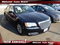 2012 Chrysler 300 Base RWD 4D Sedan