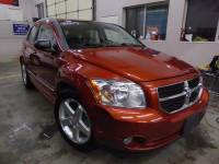 2007 Dodge Caliber AWD R/T 4dr Wagon