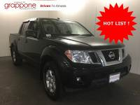 Pre-Owned 2013 Nissan Frontier SV Crew Cab 4WD