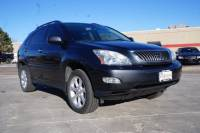 Pre-Owned 2009 LEXUS RX 350 Base SUV in Fort Collins, CO
