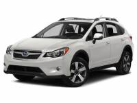 2015 Subaru XV Crosstrek 2.0i Hybrid SUV in Denver