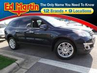 Used 2015 Chevrolet Traverse LT FWD LT w/1LT Near Indianapolis