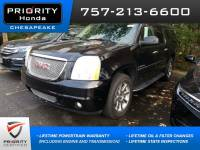 Used 2008 GMC Yukon XL 1500 Denali SUV in Hampton Roads