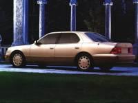 Used 1996 LEXUS LS For Sale | Northfield MN