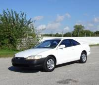 2000 Honda Accord EX 2dr Coupe