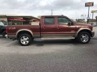 2007 Ford F-250 Super Duty King Ranch