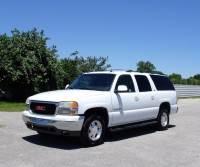 2003 GMC Yukon XL 4dr 1500 SLT