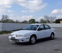 1997 Saturn S-Series SL2 4dr Sedan