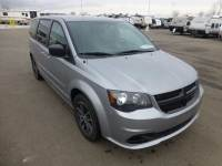 Pre-Owned 2015 Dodge Grand Caravan FWD 4D Passenger Van