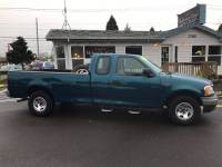 2000 Ford F-150 4dr XL Extended Cab LB