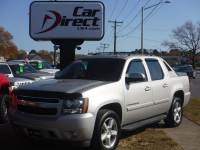 2008 Chevrolet Avalanche LT 4X4, HEATED LEATHER SEATS, NAVIGATION, DVD, TOW