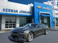 2017 Chevrolet Camaro SS 2dr Coupe w/2SS