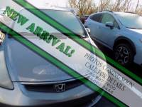 Used 2007 Honda Fit Base For Sale In Ann Arbor
