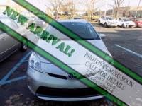 Used 2012 Toyota Prius Four For Sale In Ann Arbor